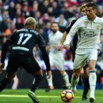 Live Streaming Real Madrid Vs Granada, Siaran Langsung Liga Spanyol 2017 Live di SCTV