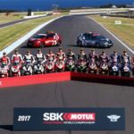 Jadwal Superbike 2017 Siaran Langsung WSBK Fox Sport 3 WorldSBK Live Race Streaming Online