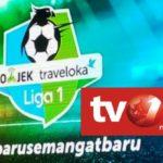 Jadwal Lengkap Liga 1 Pekan Ke-8 Gojek Traveloka 2017: Sriwijaya FC Vs Madura United Dan Bali United FC Kontra Persib Bandung Live di TvOne (27-31 Mei 2017)