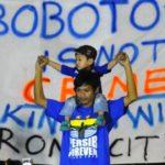 Jelang Persib vs Borneo FC Gojek Traveloka 2017: Pesut Etam Berambisi Pecah Rekor Kalahkan Maung Bandung di GBLA!