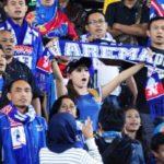 Live Score Arema FC vs Madura United FC Malam Ini, Skor Akhir 1-1 Liga 1 Pekan Ke-6 Gojek Traveloka (14/5/17)