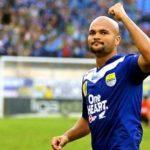 Persib Bandung Berambisi Kalahkan Borneo FC di GBLA (20/5/17)