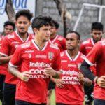 Prediksi Bali United FC vs Semen Padang, Jadwal Liga 1 Pekan Ke-4 Gojek Traveloka 2017 Live di TvOne