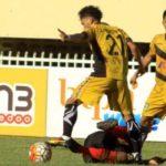 PREDIKSI Mitra Kukar Vs Persela Lamongan Hari Ini, Jadwal Liga 1 Pekan Ke-4 di Stadion Aji Imut Tenggarong (3/5/17)