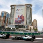 JELANG F1 AZERBAIJAN 2017: Klasemen Terbaru, Jadwal FP Kualifikasi Race GP Baku Global TV Streaming Online