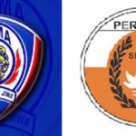DP BBM Arema FC vs PERSERU Serui Gojek Traveloka Liga 1 Musim 2017