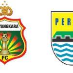 DP BBM Bhayangkara FC vs PERSIB Bandung, Gojek Traveloka Liga 1 Musim 2017