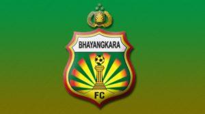 DP BBM Bhayangkara FC vs PERSIB Bandung wallpaper bhayangkara fc