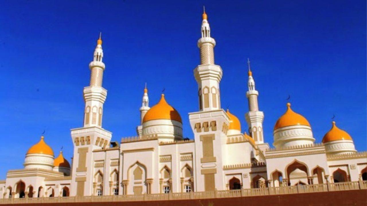 Caption Status WA Kata Kata Sahur Ramadhan Gambar Animasi