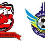 DP BBM Madura United vs Persegres Gresik United, Gojek Traveloka Liga 1 Musim 2017