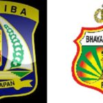 DP BBM PERSIBA Balikpapan vs Bhayangkara FC Gojek Traveloka Liga 1 Musim 2017 Meme GIF Bergerak Terbaru