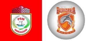 DP BBM PSM Makassar vs Borneo FC Gojek Traveloka Liga 1 Musim 2017 Meme GIF Bergerak Terbaru