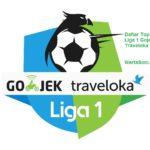 Top Skor Sementara Liga 1 Gojek Traveloka 2017, Lerby Eliandry Memimpin Daftar Peraih Gol Terbanyak