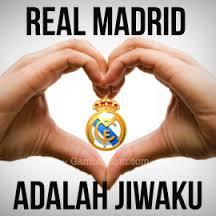 Dp Bbm Final Liga Champions cinta madrid