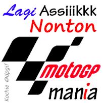 Dp Bbm Rossi Motogp Terbaru LAgi Nonton Motogp