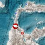 Gempa 6,3 SR Guncang Sukabumi, Getarannya Sampai Ke Jabodetabek Dan Banten