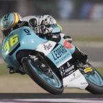 HASIL LATIHAN BEBAS FP1 MOTO3 CATALUNYA 2017: Free Practice GP SPANYOL Siapa Terdepan?