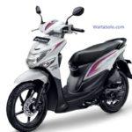 Harga Honda BeAT POP CBS ISS Terbaru Januari 2020, Spesifikasi Mesin Tipe 4 langkah SOHC CBS ISS  110 cc