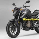 Harga Honda CB500F Terbaru Juni 2019, Streetbike Saingan Yamaha R6