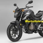 Harga Honda CB500F Terbaru Agustus 2019, Streetbike Saingan Yamaha R6