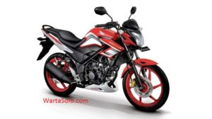 Harga Honda Cb150r Streetfire Terbaru Januari 2020, Spesifikasi Mesin  4  DOHC  Liquid Cooled Auto 150 cc