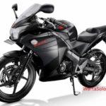 Harga Honda CBR 150R STD Terbaru Januari 2020, Spesifikasi Mesin 4 DOHC Liquid Cooled Auto 150 cc