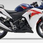 Harga Honda CBR 250R STD Terbaru Januari 2020, Spesifikasi Mesin 4 Dohc Liquid Cooled Auto 250 Cc