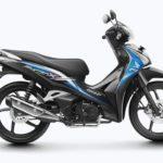 Harga Honda SUPRA X 125 FI Terbaru Oktober 2019, Spesifikasi Tipe Mesin 4SOHC Silinder Tunggal 125 cc / 124.89 cc