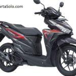 Harga Honda Vario 150 Sporty Terbaru Agustus 2017, Tipe Mesin Tipe Mesin 4 lanngkah SOHC eSP 150 cc