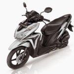 Harga Honda Vario Techno 125 CBS Terbaru September 2019, Spesifikasi Mesin Tipe 4 langkah SOHC eSP 125 cc