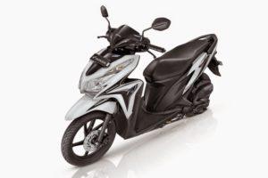 Harga Honda Vario Techno 125 CBS Terbaru Juli 2019, Spesifikasi Mesin Tipe 4 langkah SOHC eSP 125 cc