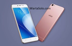 HARGA VIVO V5 LITE Terbaru November 2018, Perfect Selfie 16 Mp RAM 3 GB Jaringan 4G