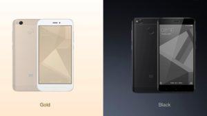 HARGA XIAOMI REDMI 4X Terbaru Januari 2020: Spesifikasi RAM 2GB Baterai 4100 mAh