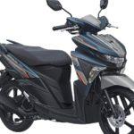 Harga Yamaha AllNew Soul Gt Terbaru Juni 2019, Spesifikasi Tipe Mesin Air cooled 4 stroke SOHC Single cylinder 125cc