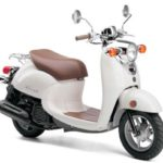 Harga Yamaha Fino Classic Terbaru Juni 2019, Spesifikasi Tipe Mesin YMJET-FI 4 Langkah 2 Valve Silinder Tunggal 125cc