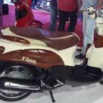 Harga Yamaha Fino Premium FI SE Terbaru September 2019, Spesifikasi Tipe Mesin YMJET-FI 125cc Blue Core