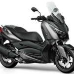 Harga Yamaha NMAX ABS Terbaru Februari 2019, Spesikasi Tipe Mesin 4 Langkah SOHC Silinder Tunggal YMJET-FI 150cc