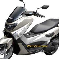 Harga Yamaha Nmax Non Abs Terbaru Spesifikasi Fitur Kelebihan Gambar