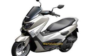 HARGA YAMAHA NMAX NON ABS Terbaru Mei 2019, Spesifikasi Tipe Mesin 4 Langkah SOHC Silinder Tunggal YMJET-FI 150cc