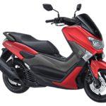 Harga Yamaha NMAX Terbaru Agustus 2019, Spesikasi Tipe Mesin 4 Langkah SOHC Silinder Tunggal YMJET-FI 150cc