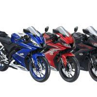 Harga Yamaha R15 Terbaru Spesifikasi Fitur Kelebihan Gambar