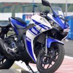 Harga Yamaha R25 ABS Terbaru Desember 2019, Spesifikasi Mesin Tipe 4 Langkah 8 Valve DOHC Motor 250 Cc