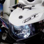 Harga Yamaha SOUL GT Bekas Juni 2019, Spesifikasi Tipe Mesin 4 Langkah SOHC Silinder Tunggal YMJET-FI 125cc