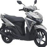 Harga Yamaha SOUL GT Terbaru Februari 2020, Spesifikasi Tipe Mesin 4 Langkah SOHC Silinder Tunggal YMJET-FI 125cc