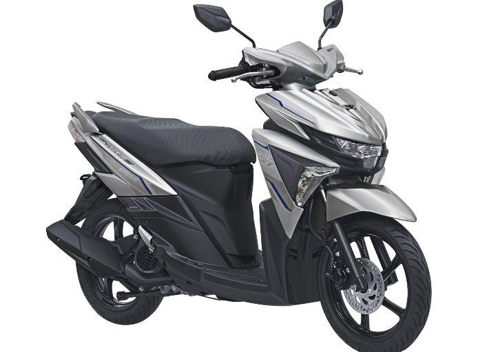 Harga Yamaha Soul Gt Terbaru Spesifikasi Fitur Kelebihan Gambar