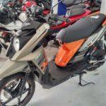 Harga Yamaha XRide Edisi Spesial Terbaru Oktober 2019 Rp 15 Jutaan, Spesifikasi Tipe Mesin YMJET-FI 4 Langkah 2 Valve Silinder Tunggal