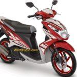 Harga Yamaha XEON Terbaru Agustus 2019, Spesifikasi Mesin SOHC 2 valve 124,86 cc YMJET-FI