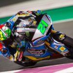 HASIL FP1 MOTO2 MUGELLO 2017: Siapa yang Dominasi Latihan Bebas Pertama GP Italia?