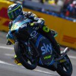HASIL FP1 MOTO3 SACHSENRING 2017: Latihan Bebas Pertama GP Jerman Siapa yang Terdepan?