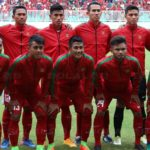 Hasil Indonesia Vs Kamboja, Skore Akhir 2-0 FT Laga Friendly Match Malam Ini